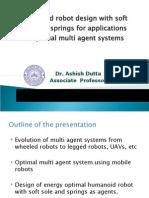 Ashish Dutta