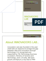 Innovadors Lab