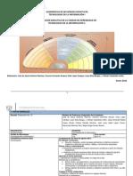 Planeacion Didactica Academia de Computo