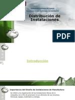 Planeacion de Instalaciones Presentacion 1