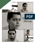 Yoseph Haredy Acting RESUME