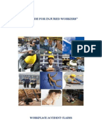 A Guide for Injured Workers - PDF