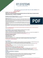 Eliminar Sistemas Inmovilizadores Virginizar Ecu, Body, Bsi, Uch, Ucbic, Inmobox,Etc.) 2012 23-25 Marzo