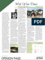 Issue No 2 November 2011