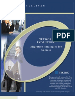 Network Evolution - Migration Strategies for Success-FINAL