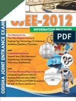 OJEE 2012 Brochure