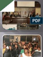 Seminario de Gestão Ambiental Na Construção Civil