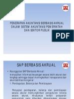 Presentasi SAP Akrual