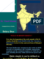 Biodiversity Info