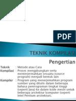TEKOM PERT1