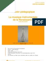 Musique Instrument Ale Renaissance