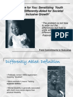 78334057 Ppt Differently Abled (1)