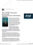 How to Build an Enterprise Ready Cloud - Forbes