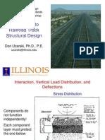Track Design Introduction (Uzarski)
