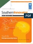 Southern Innovator Magazine Issue 2