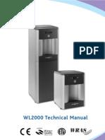 WL2000 Tech Manual Dec14-07