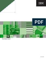 DB2 v9 Visual Explain Plan