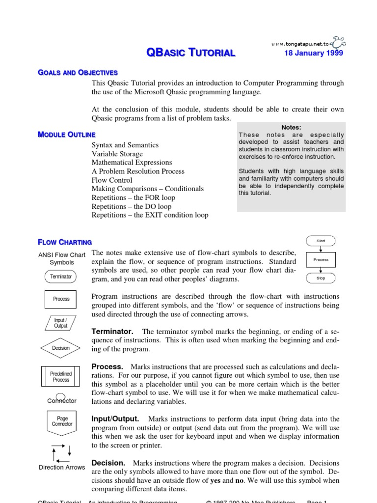 Qbnotes computer program variable computer science nvjuhfo Image collections