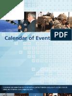 IDGA 2012 Calendar