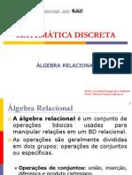 Apostila de Algebra Relacional