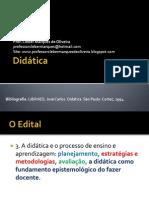 Didática - Completo