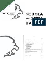 Scuola dell'Opera Italiana