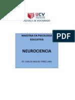 Modulo de Neurociencia y Educacion Multicultural