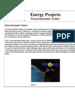 Energy Projects Riya