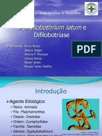 Difilobotrise - Final