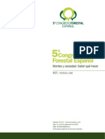 Recursos fitogenéticos de las dehesas extremeñas