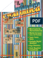 Aprendendo & Praticando Eletrônica Vol 19