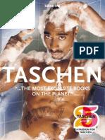 Taschen Magazine 2005