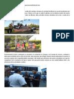 Informe marcha caminata 20/03/12 - Ruta dos