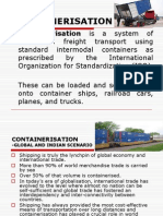 Containerization 2