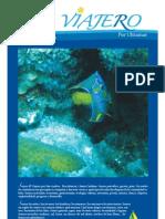 El Viajero Por Ultramar - Revista del Archipielago de San Andres Providencia y santa Catalina Islas