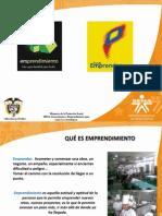 Presentacion Fondo Emprendimiento-2012- Ppt