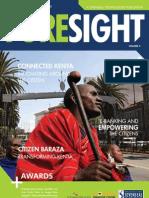 Foresight Vol2 Seven Seas Mag