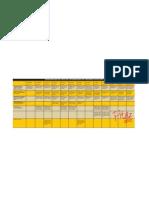 Programación FITAZ 2012