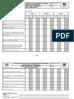ADT-FO-370-034 Lista de Chequeo para Revision de Medicamentos e Insumos Almacenados en los Servicios