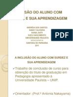 TCC APRESSENTAÇÂO PAWERPOINT