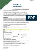 Paper Service Level Management 2