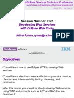 D22 Web Services