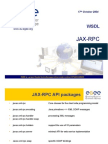 Jax Rpc Access