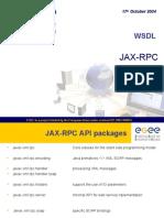 JAX-RPC