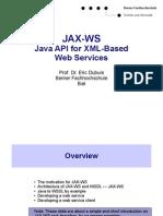 JAX-WSS