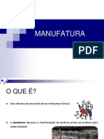 manufatura