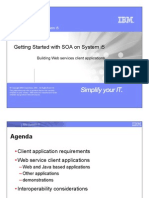 Web Services Client Development