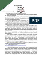 Hukum Perdata Yang Berlaku Di Indonesia (3)