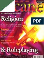 Arcane Magazine 06