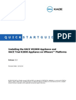 VK2000 Quick Start Guide 20101212